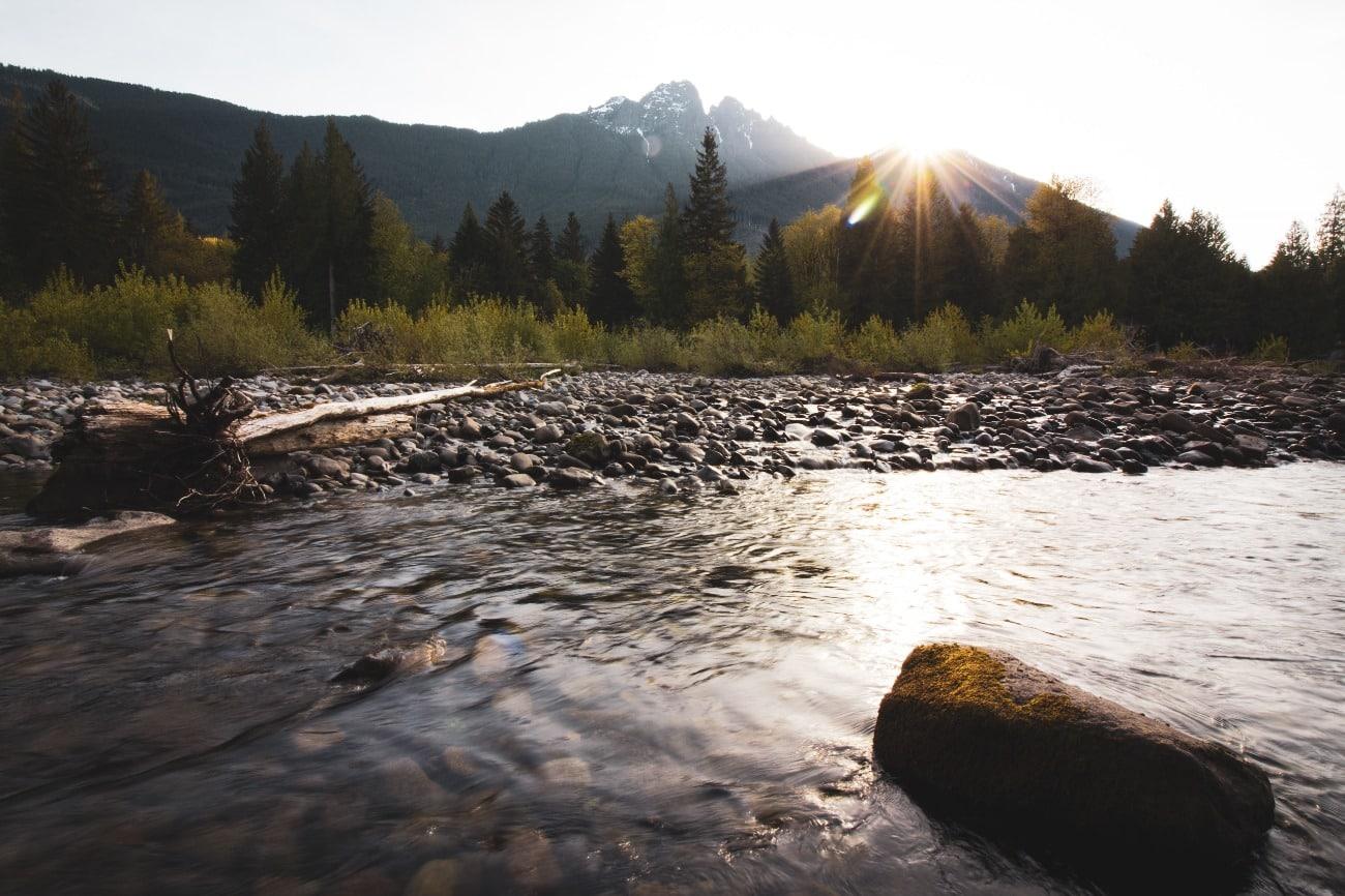 Skykomish River