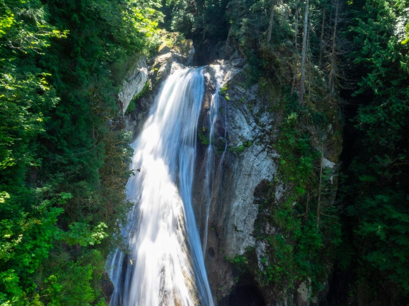 Twin Falls North Bend, WA